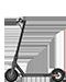 Самокат Mi Electric Scooter1S