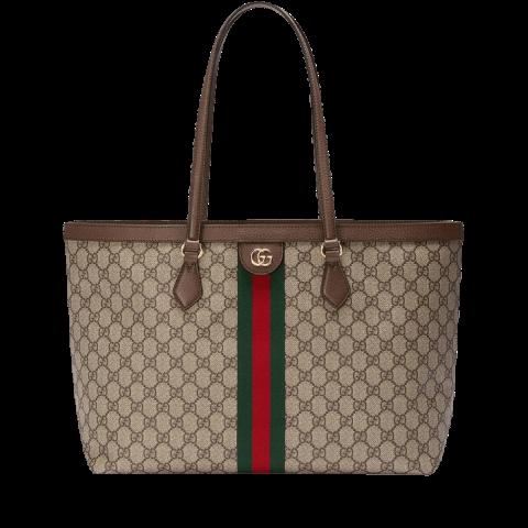 Брендовая сумка-тоут